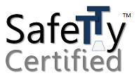 SafeTTy Certified
